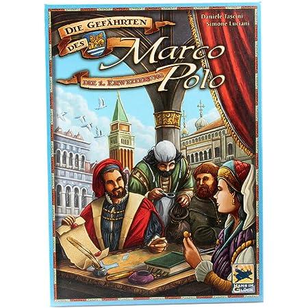 Marco Polo 2 II Im Auftrag des Khan Die Karawanen *neu* *OVP*