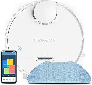 Rowenta X-Plorer Serie 95 Total Care RR7947 Stofzuigerrobot en vloerwisser met kaart, 12000 Pa, huisdieren en allergieën, ...