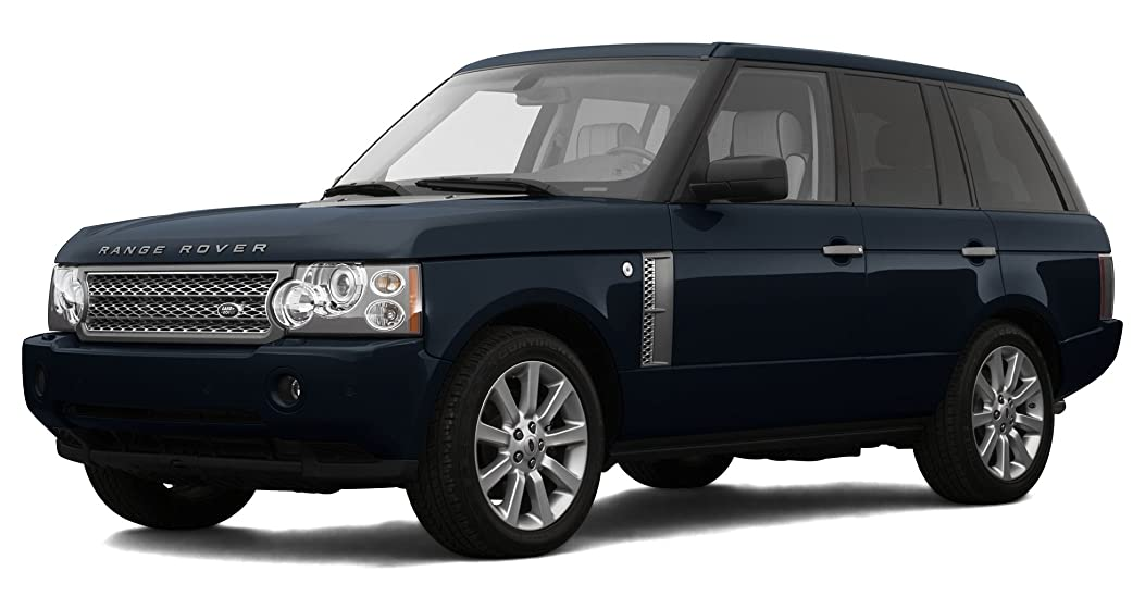 amazon com 2007 land rover range rover reviews, images, and specs  we don't have an image for your selection showing range rover sc
