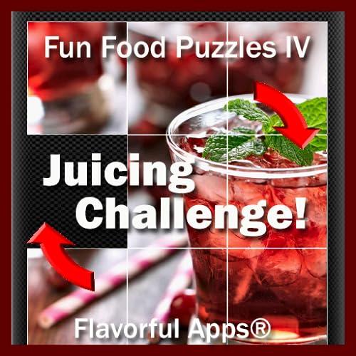 Foto Puzzle-Spiele IV: Entsaften Herausforderung
