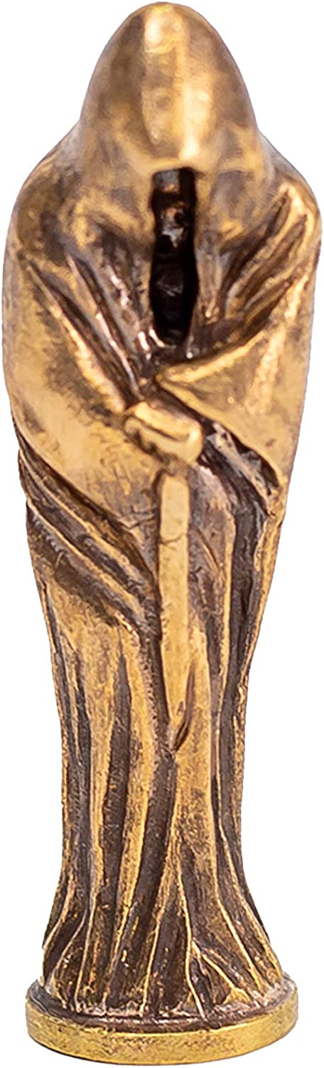 Dr. Watson - Tamper for Smoking Max 88% OFF Monk Pipe Virginia Beach Mall Tobacco Metal