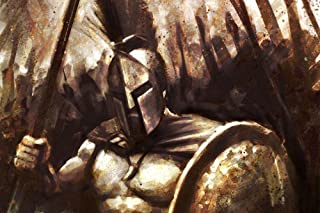 300 shield wall