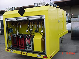 Mobile Oil Change Service Start Up Business Plan NEW!