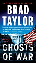 Ghosts of War: A Pike Logan Thriller