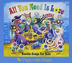 Best all you need is love cd Reviews