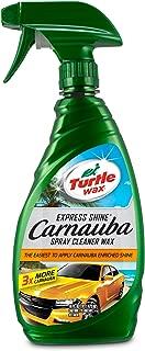 Turtle Wax T-136R Express Shine Spray Car Wax - 16 oz