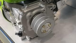 Mader Garden Tools 37097 Motor Motoazada 7.0HP 210CC-37097: Amazon ...