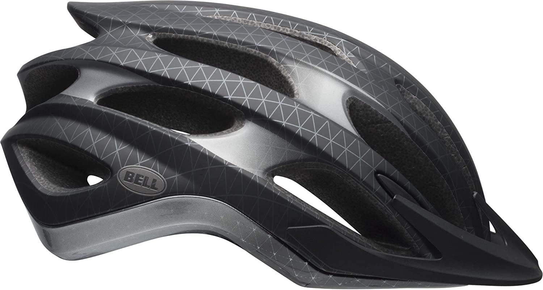 BELL New York Mall Drifter MIPS Max 48% OFF Adult Road Bike - Slice Matte Helmet Bla Gloss