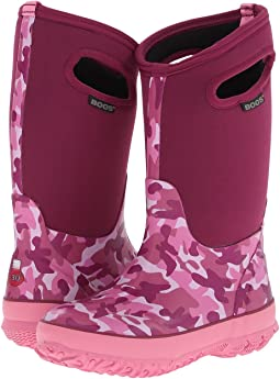 Bogs Kids Camo (Toddler/Little Kid/Big Kid)