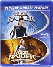 Lara Croft: Tomb Raider / Lara Croft: Tomb Raider [Blu-ray] [Import]
