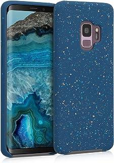 kwmobile Funda Compatible con Samsung Galaxy S9 - Carcasa de