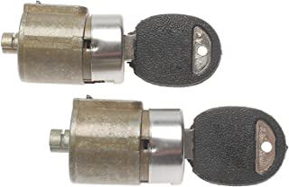 ACDelco D528A Professional Door Lock Cylinder with Key