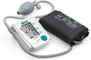 SENDO Economy El monitor de Presión Arterial Semiautomático para Bíceps Detecta la Frecuencia Cardíaca y Los Trastornos de la Fibrilación Auricular Garantía de 5 AÑOS