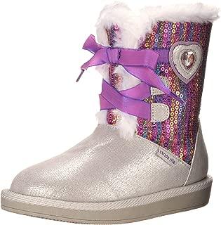 Stride Rite Disney Frozen Cozy Winter Boot (Toddler/Little Kid)