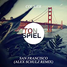 courier san francisco mp3