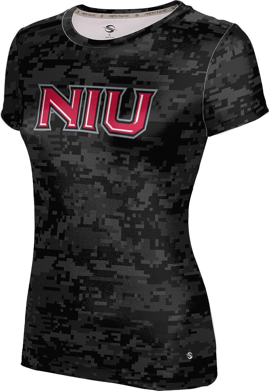 ProSphere Northern Illinois University Girls' Performance T-Shirt (Digi Camo)
