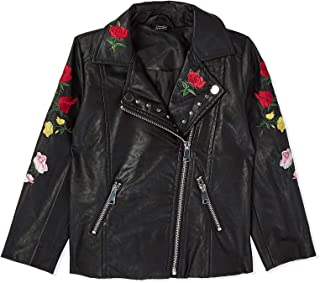Iconic Zip Up Jacket for Girls