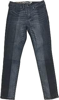 Seven7 Limited Edition Fashion Mid Rise Skinny Denim