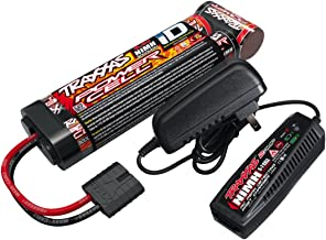 traxxas battery and charger combo