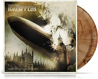 Many Faces Of Led Zeppelin / Various (Ltd Gatefold 180gm Brown Marble Vinyl)