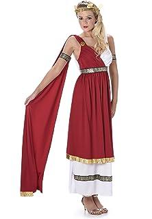 7c7d0e6a3e8d Costumi di Carnevale – Elegante costume da antica romana per donna