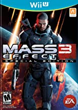 Mass Effect 3 by Electronic Arts for Wii U