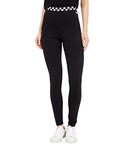 Vans Bladez Check Leggings Women