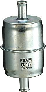 FRAM G15 In-Line Fuel Filter