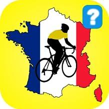 Tour De France Cycling Quiz
