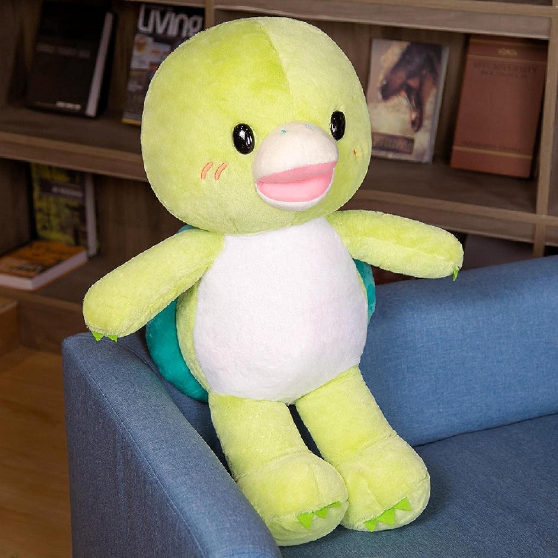Cartoon Large Marine Animal Ranking TOP1 5% OFF Tortoise An Stuffed Plush Toys