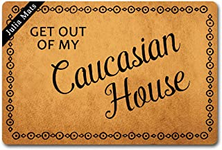 Best get out of my caucasian house Reviews