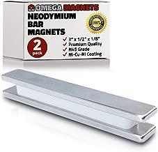 neodymium magnet strength