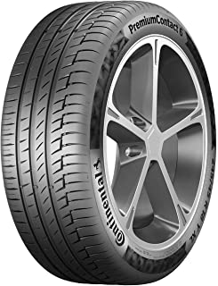 CONTINENTAL-2155518 95H PREMIUM CONTACT 6 -A/B/71-Summer Tires
