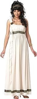 Women's Olympic Goddess Costume