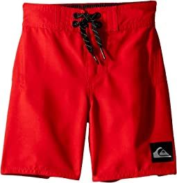 "Highline Kaimana 14"" Boardshorts (Toddler/Little Kids)"