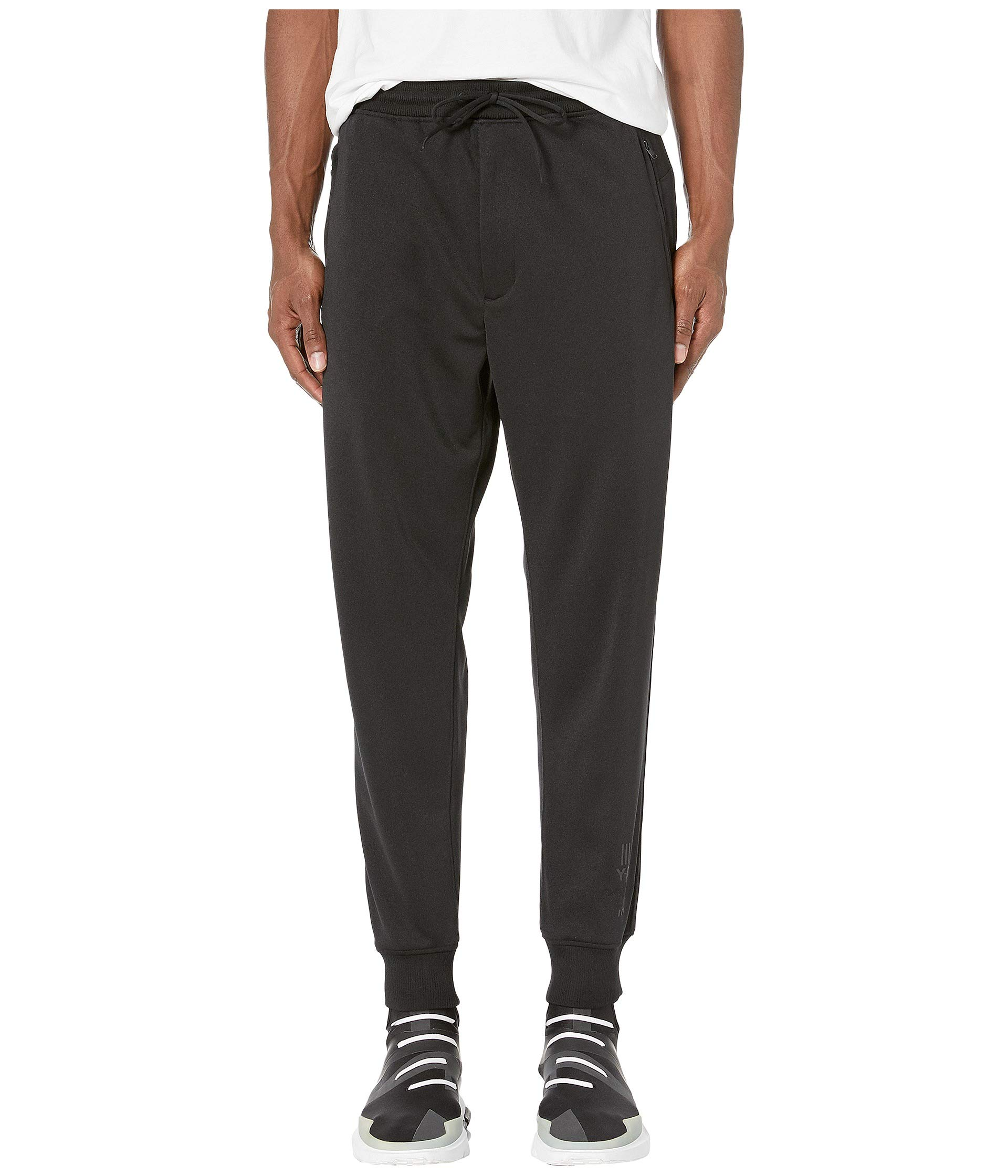 033380766700 adidas Y-3 by Yohji Yamamoto New Classic Track Pants at Luxury ...
