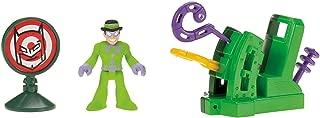 Fisher-Price Imaginext DC Super Friends, Riddler