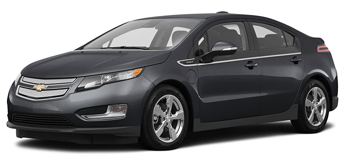Amazon 2015 Chevrolet Volt Reviews Images And Specs Vehicles