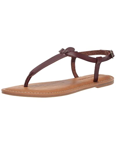16e84c25a36 Women s Brown Sandals  Amazon.com