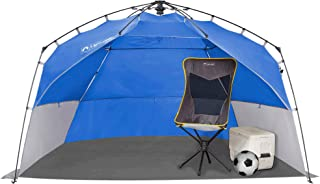 Lightspeed Outdoors XL Sport Shelter Instant Pop Up | Portable Easy Setup Extra Large Shelter