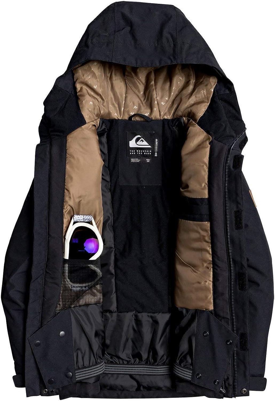 Quiksilver Raft Snowboard Jacket Kids