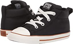 Chuck Taylor All Star Street Pinstripe - Mid (Infant/Toddler)