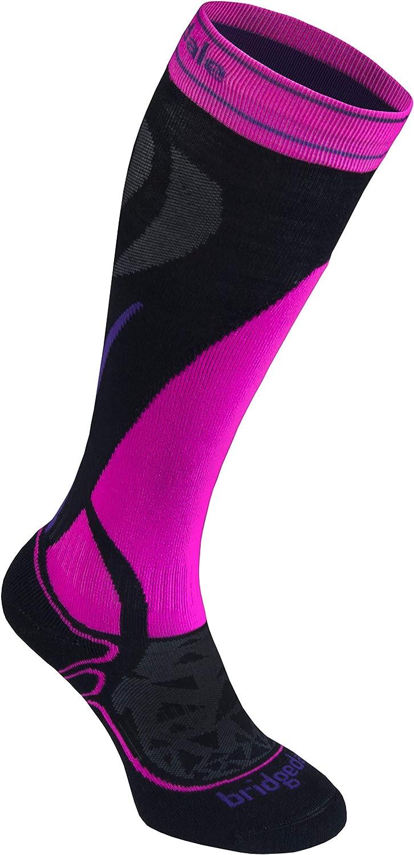 Bridgedale Midweight Ski  Merino Endurance Socks