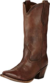 Best ariat vaquera western boot Reviews