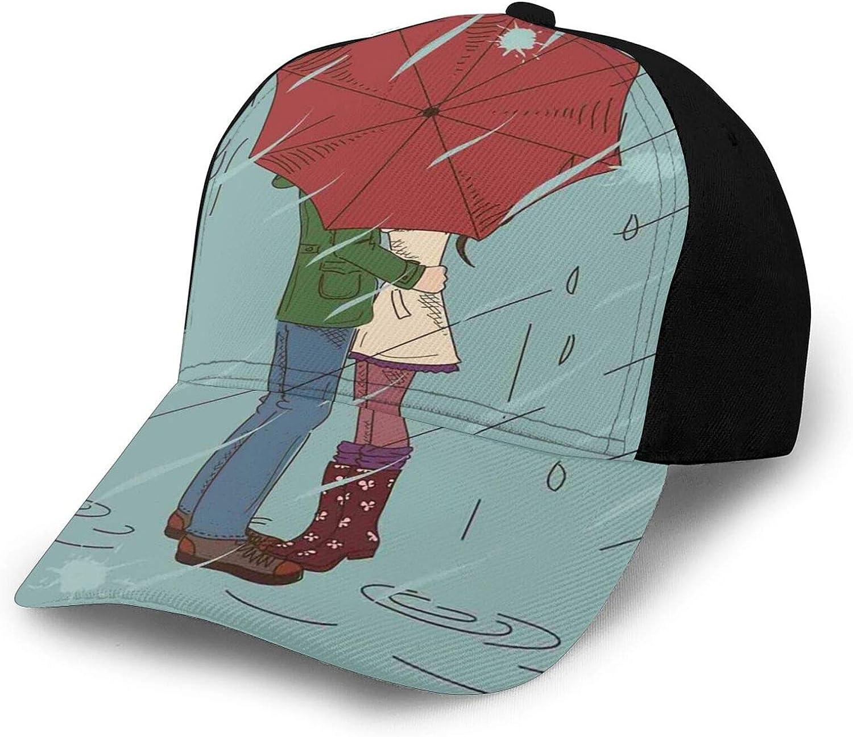 Men & Women Baseball Dad Cap,Hip Hop Sun Hat Adjustable for Running Workouts and Outdoor Activities