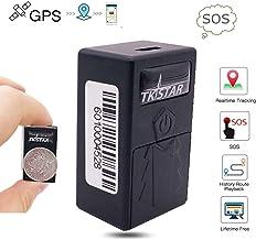 GPS Tracker Tamaño más pequeño Función de alarma SOS agregada Este GPS Tracker es para tarjeta Nano SIM