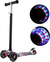 Amazon.es: luces ruedas patinete