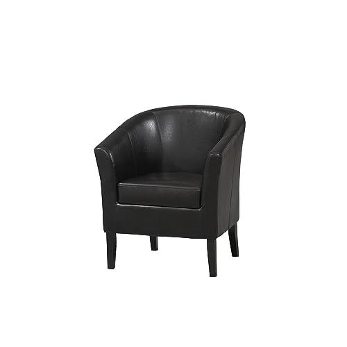 Fantastic Club Chairs Amazon Com Interior Design Ideas Gentotryabchikinfo