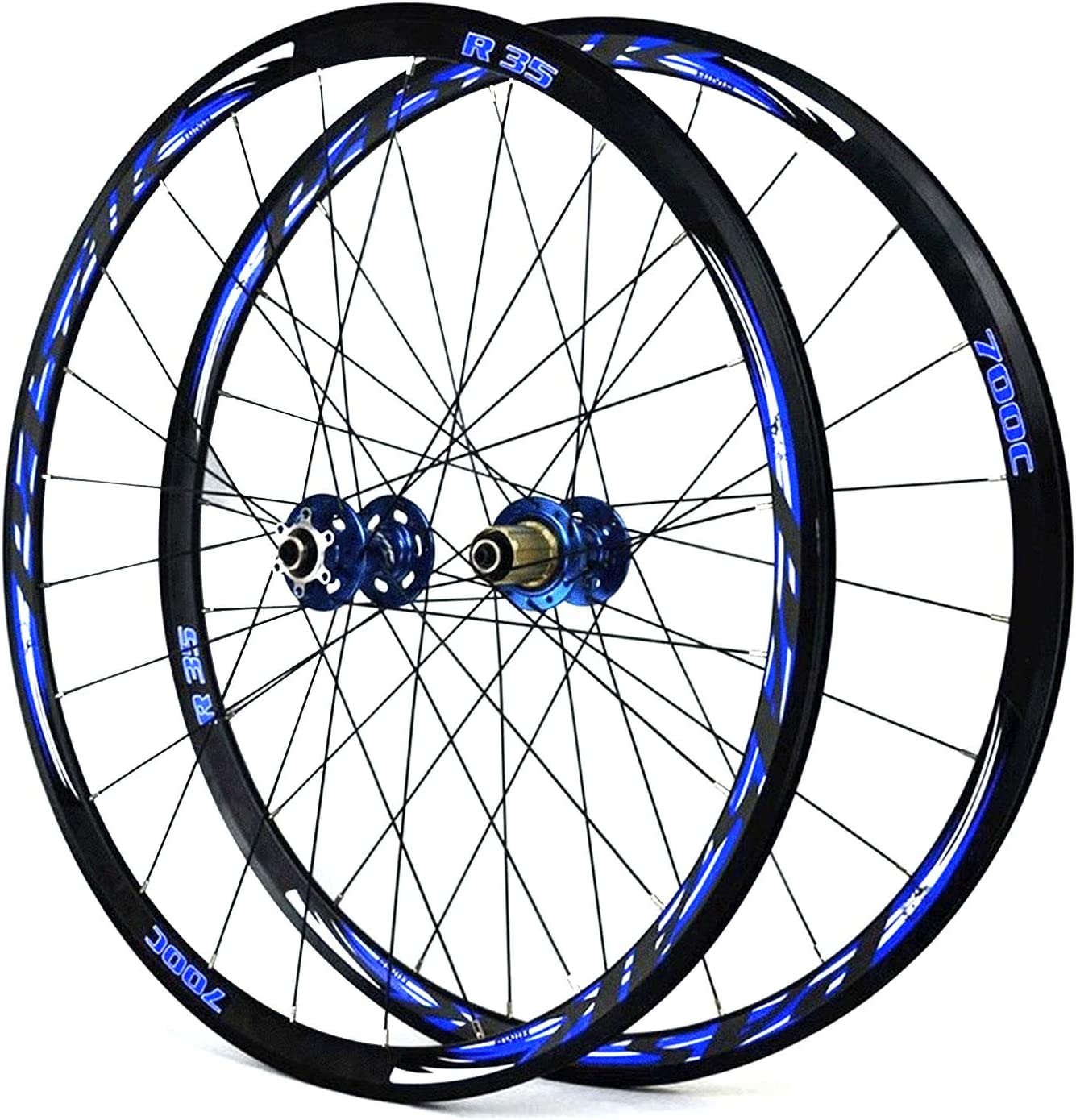 GXFWJD Bicycle Wheelset Road Bike Alloy 67% OFF of fixed price Ri Direct store 700c