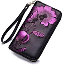 pretty wallets for ladies